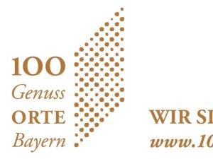 100 Genuss Orte Bayern
