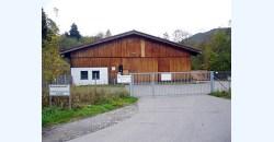 Wertsotffhof Oberstdorf