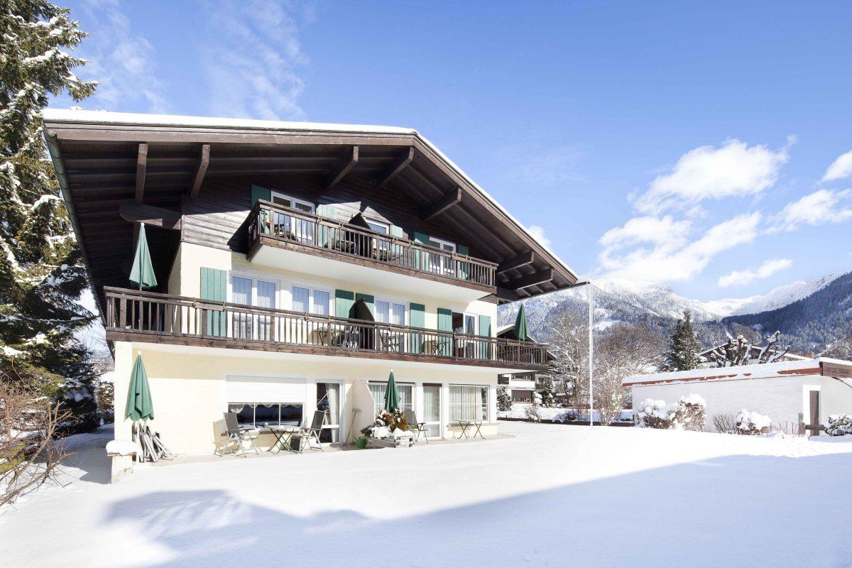 Ihr erstes Ziel ist die Oberstdorfer Ferienwelt