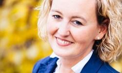 Annette Mayer begrüßt Sie in der Ferienwelt
