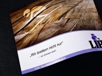 Wildfang Design | Print | Anzeige