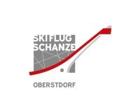 Wildfang Design | Logoentwicklung | Skiflugschanze Oberstdorf