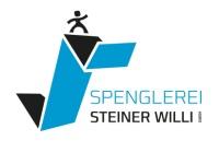 Wildfang Design | Logoentwicklung | Spenglerei Willi Steiner Oberstdorf