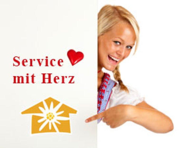 VEVO - Service mit Herz