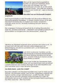 Pressebericht Huigarte
