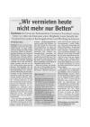 Pressebericht VEVO