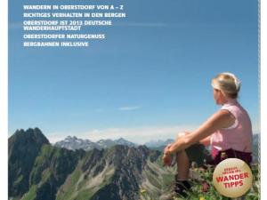 Wanderjournal 2012