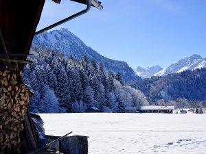 Wintertraum-Oberstdorf