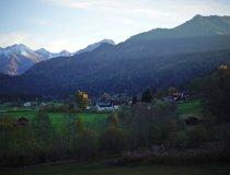 Herbstblick zum Söllereck