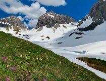 Felsige Bergwelten in Oberstdorf