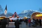 Allgäu - Winterstimmung im Advent