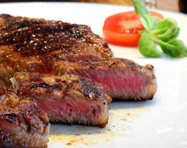 Köstliches vom Rind