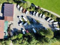 Wohnmobilstellplatz Bad Hindelang Hauptplatz