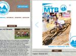 World of MTB Webseite