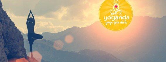 Gipfelglück Yoga