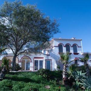 Villa el Morisco
