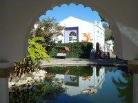 Yogahalle Casa el Morisco