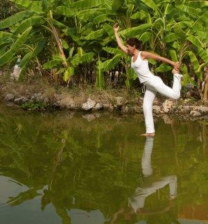 Tanz im Wasser