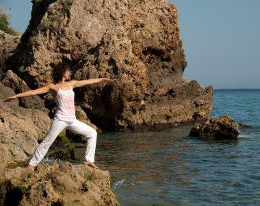 Helden-Position an der Costa del Sol