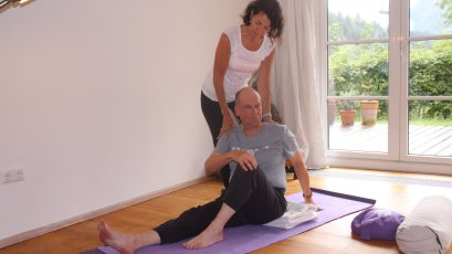 Yogatherapie  für dich
