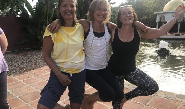 Yoga für Dich- Ferien