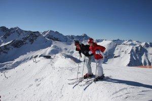Skifreizeit mit Young Alps