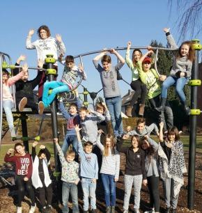 6a Stadtschule Lübbecke - Klassenhelden