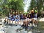 Young Alps Klassenfahrt ins Allgäu