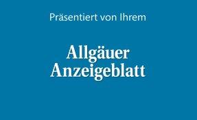 Allgäuer Anzeigeblatt präsentiert Logo