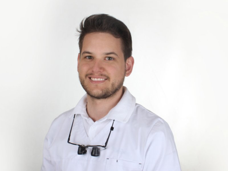 Dr. Michael Fink