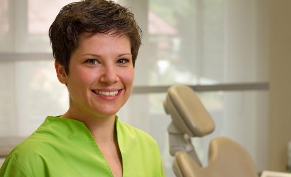 Dr. Lisa Berktold