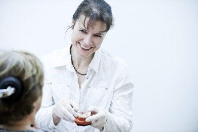 Jobs in der Zahnschmiede