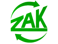 ZAK - Logo