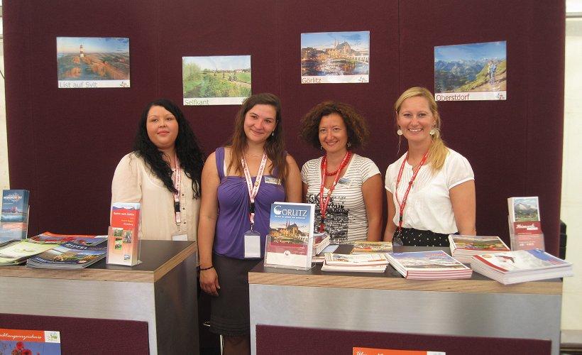 Bonn 2011 - Zipfelbund Team