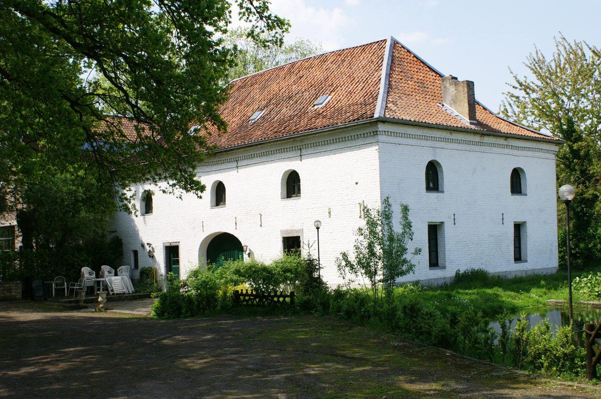 Millener Mühle