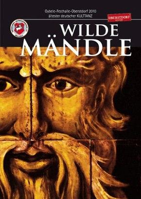 Wilde Mändle