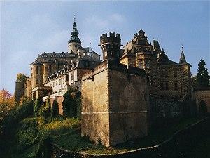 Frydlantburg