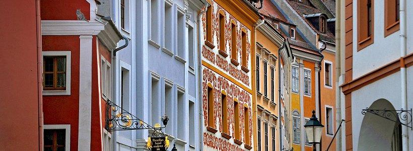 Görlitz - Neißstraße