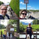 Zipfelpasstour von Anke Franzen
