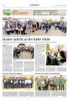 Pressebericht Selfkant Kiel